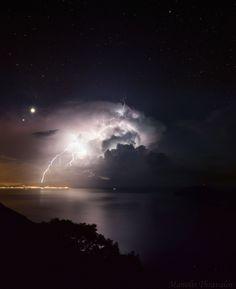 GHRC Lightning Characterstics