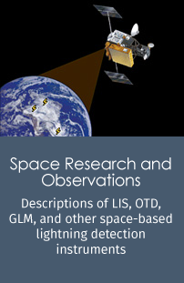 Link to LIS, OTD, LMS, and other space-based lightning detection instruments